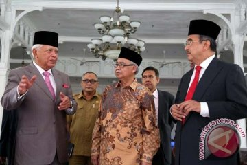 Peluang Bisnis Aceh Malaysia