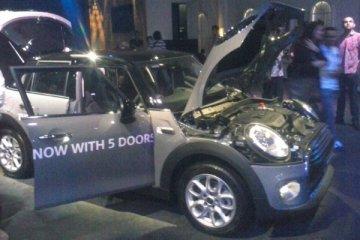 Pasar mobil mewah di Indonesia menjanjikan