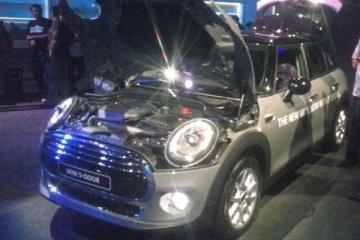 Spesifikasi New Mini Cooper 5-Door