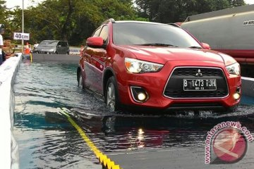 KTB belum terima informasi recall Mitsubishi Outlander Sport Indonesia