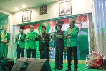 Pembukaan Muswil PPP Gorontalo