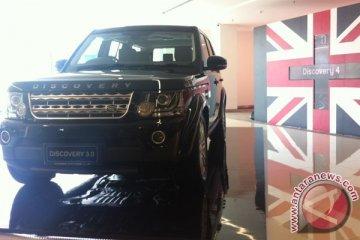 Land Rover Discovery Sport segera meluncur di Indonesia