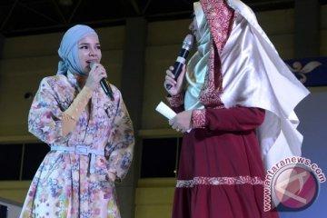 Indonesia Moeslem Fashion Expo