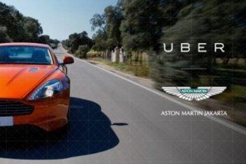 Taksi Uber menang gugatan di Inggris