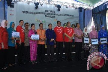 Pameran Pangan Nusa Regional 2015