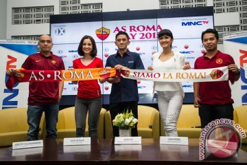 AS Roma Day 2015