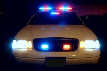 Kapolda Metro: kendaraan dinas polisi wajib pasang rotator