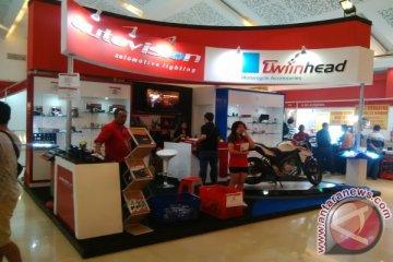 Tiga produk baru Twiinhead di IIMS