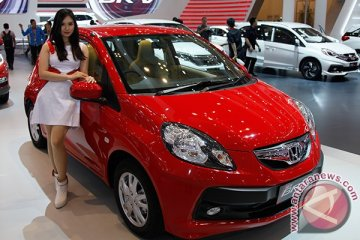 Tujuh mobil Honda di bawah Rp200 juta di GIIAS