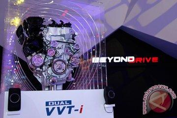 Mesin-mesin terbaru andalan Toyota