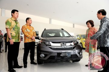 Dealer Honda Bekasi