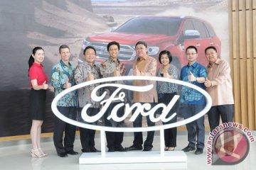 Ford resmikan sembilan dealer baru buktikan komitmen