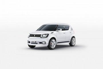 Suzuki bawa 20 mobil untuk pameran GIIAS