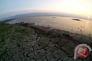 Danau Limboto diduga Bocor