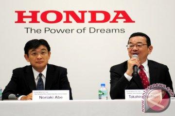 Honda optimistis pasar otomotif ASEAN terus tumbuh