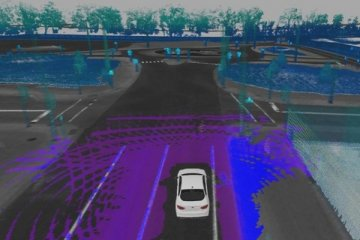 Amerika Serikat keluarkan pedoman terbaru pengembangan mobil swakemudi