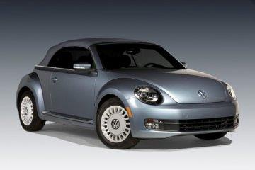 """VW """"kodok"""" Beetle berhenti diproduksi tahun depan"""