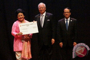 ASEAN People Award