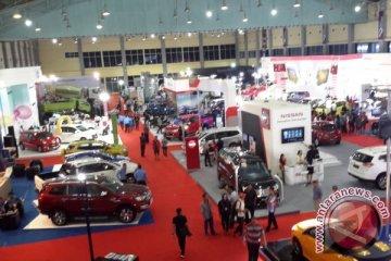 Hampir seribu mobil terjual di GIIAS Makassar