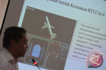 Hasil Investigasi Kecelakaan Qz8501