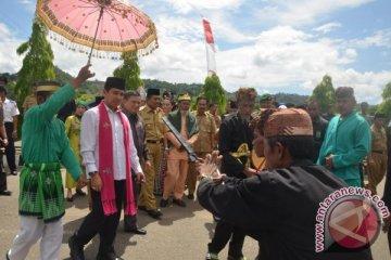 Kunjungan Menpan RB di Gorontalo Utara