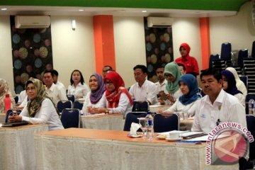 Family Gathering BKKBN Gorontalo