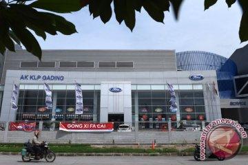 Ford hengkang, penjualan dealer anjlok 90 persen