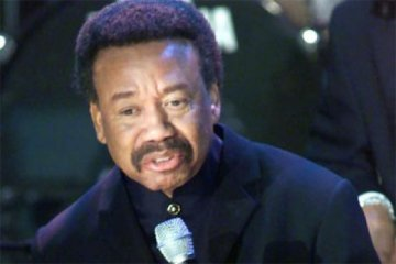 Maurice White, pendiri band Earth, Wind & Fire, meninggal