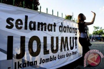 Deklarasi Jomblo Anti Korupsi