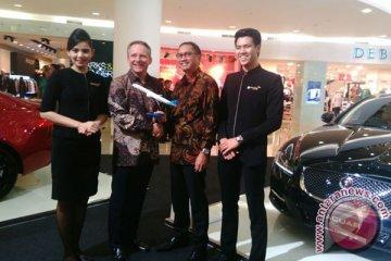 Garuda Indonesia targetkan peningkatan pelanggan First Class dengan layanan Jaguar