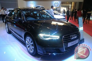 "Masalah airbag, Audi ""recall"" A6 di Vietnam"