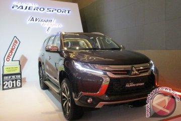 Mitsubishi bawa enam kendaraan andalan di Pameran otomotif Medan