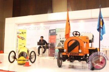 Pentingnya edukasi dalam pameran otomotif