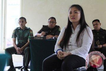 Sidang Militer Terdakwa Pembunuhan