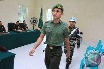 Sidang Militer Lampung