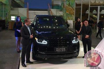 All New Range Rover 3.0 Autobiography kini lebih panjang