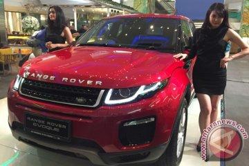 Jaguar Land Rover gugat pabrikan Tiongkok, tuduh jiplak Evoque