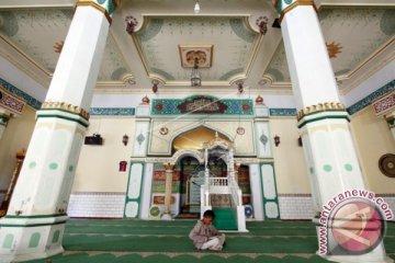 Cagar Budaya Masjid Hunto