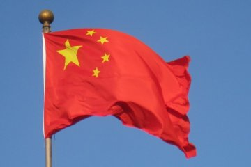 China importir terbesar gas alam cair 2019
