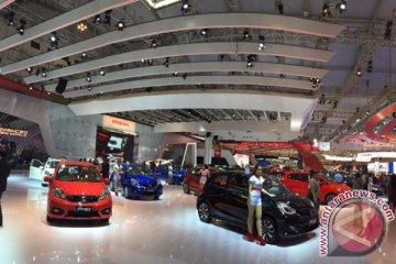 Tipe dan warna mobil Honda paling diminati di pameran Gaikindo