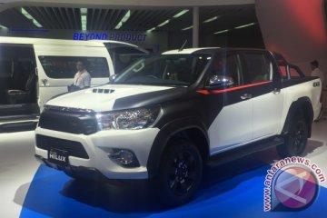 Ini delapan mobil modifikasi Toyota di pameran Gaikindo