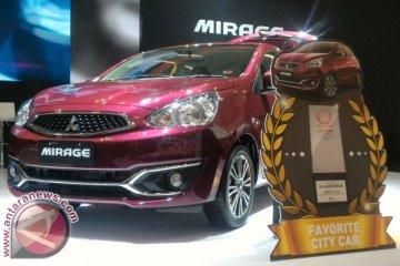 Mitsubishi dongkrak penjualan dengan strategi baru