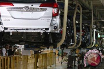 Daihatsu punya simulator 24 tipe jalan untuk uji kendaraan