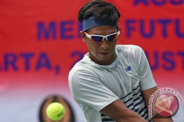 Turnamen Tenis Indonesia Men's Future