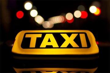 Pengawasan taksi daring masih lemah