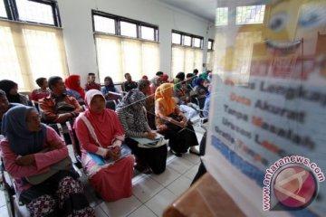 Perekaman E-KTP di Gorontalo Dipacu