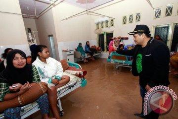 Rumah Sakit Terdampak Banjir