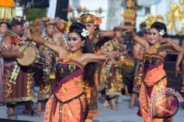 Parade Nusa Dua Fiesta 2016