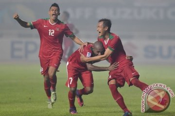 Indonesia Menang atas Thailand