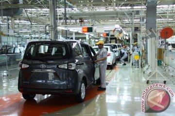 Toyota nilai komponen lokal antisipasi keterlambatan pasokan China